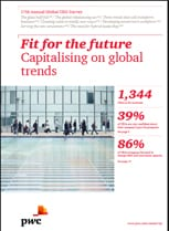 16th Annual Global CEO Survey