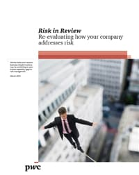 Risk in Review 2014